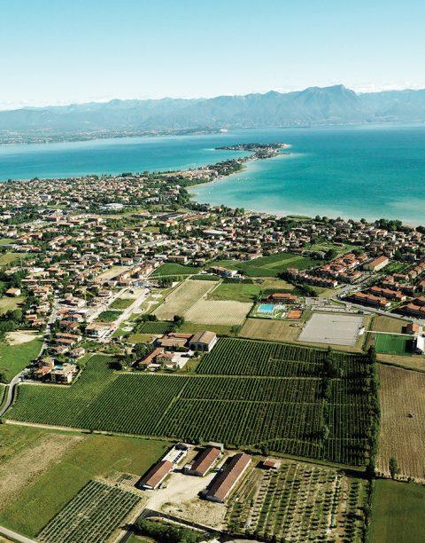 Southern Lake Garda